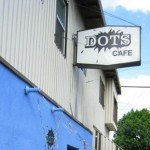 Dots Cafe