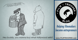Hollywood License