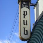Stillhouse-pub