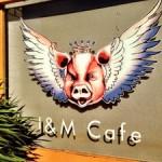 JM Cafe