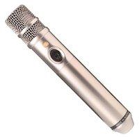 Rhode mic
