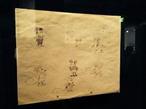 original_mickey_drawnings