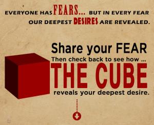Everyone Has Fears