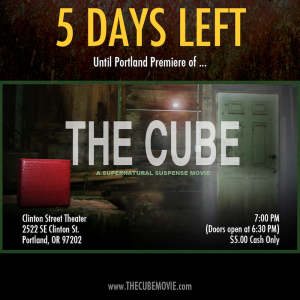 The Cube Countdown 05
