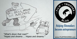 Sell Your Movie