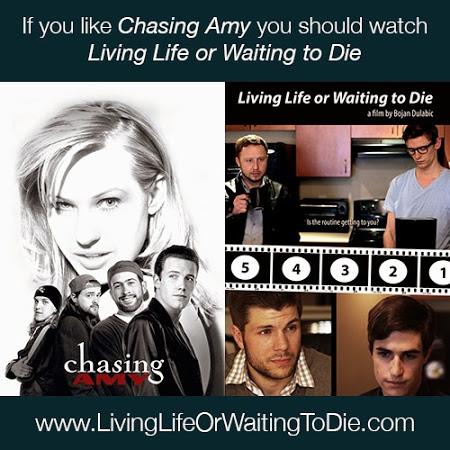 Chasing Amy LLWD