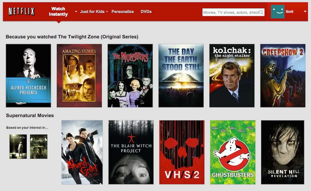 Film Marketing Tip: How To Steal From Netflix (Legally ...
