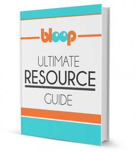 bloop resource