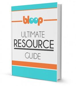 bloop resource