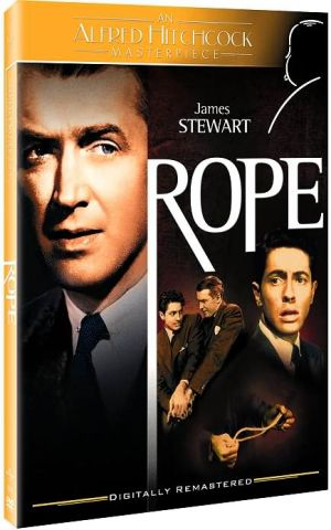rope dvd