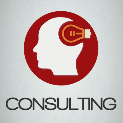 Box Consulting Red