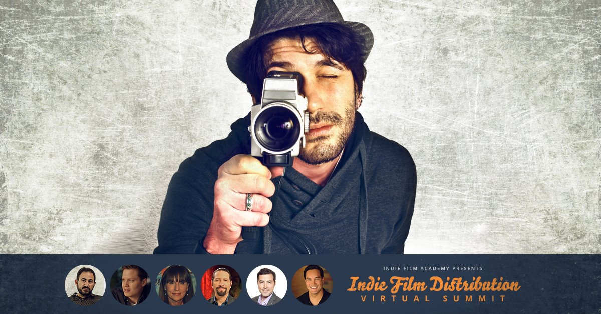 Indie Film Summit