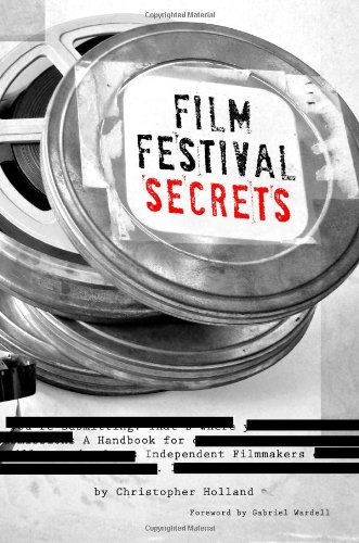 film festival secrets book cover