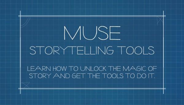 Film Trooper podcast MUSE StillMotion Story program