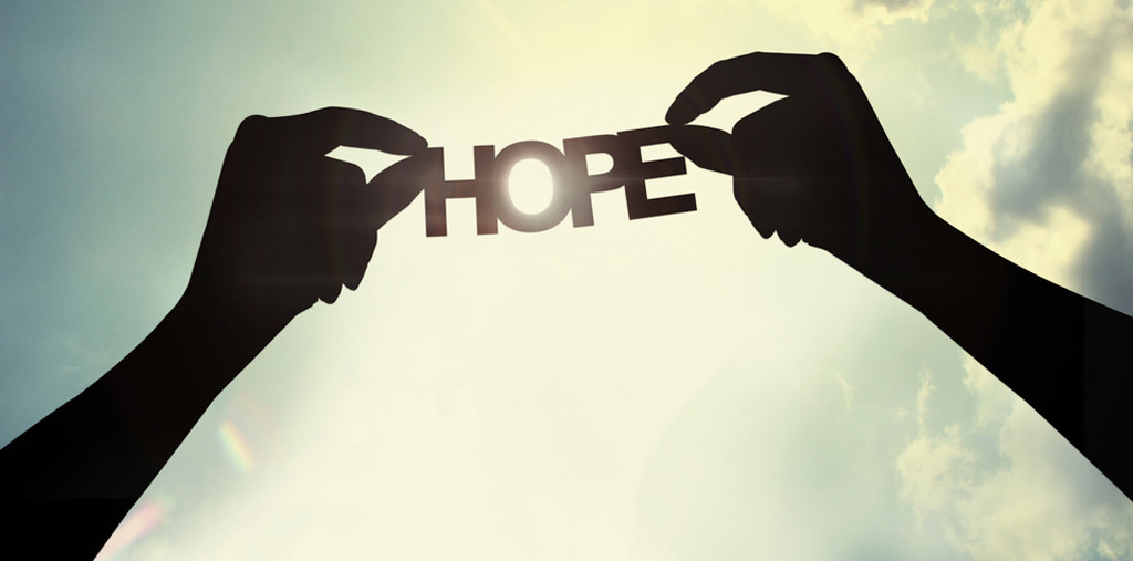 Film Trooper blog post on actors and the psychology of hope.