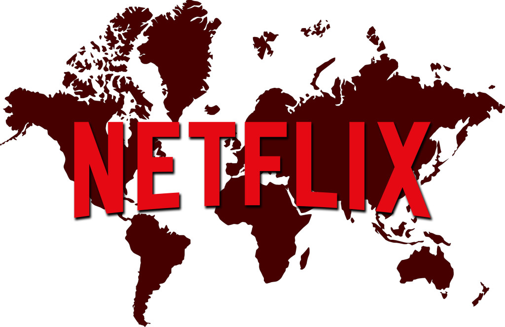 Film Trooper Blog - Does Netflix's Ban on VPN Matter?