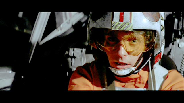 Film Trooper Podcast - Rob Edwards Screenwriter, Luke Skywalker Use The Force