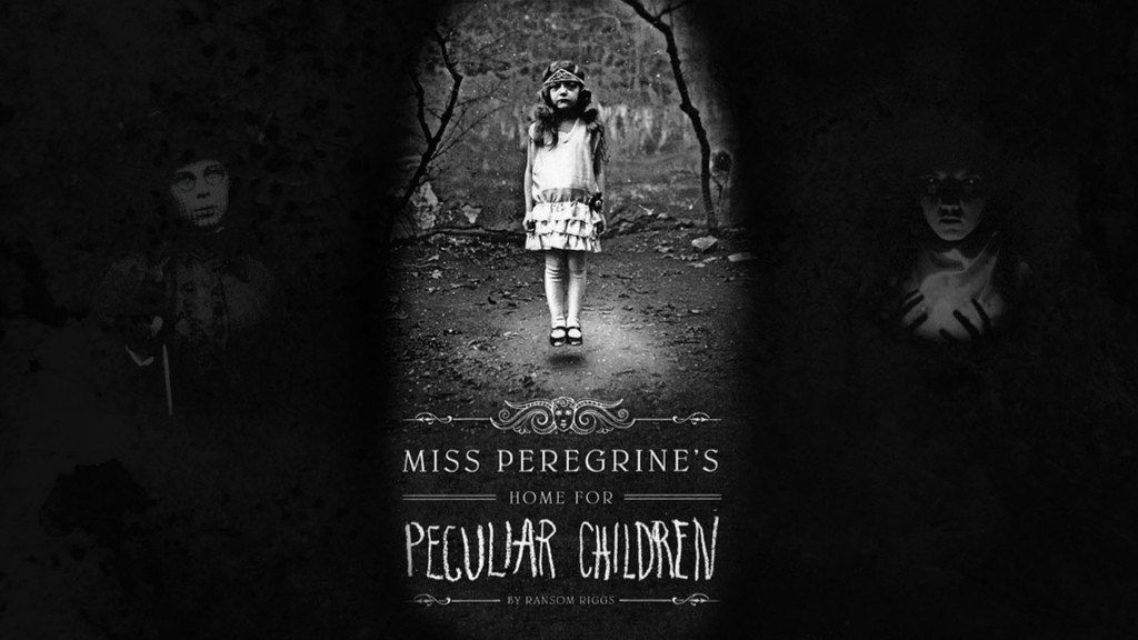 Film Trooper Blog - Miss Peregrine's Home For Peculiar Children