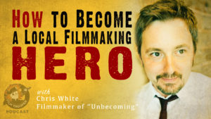 Film Trooper Podcast - Chris White