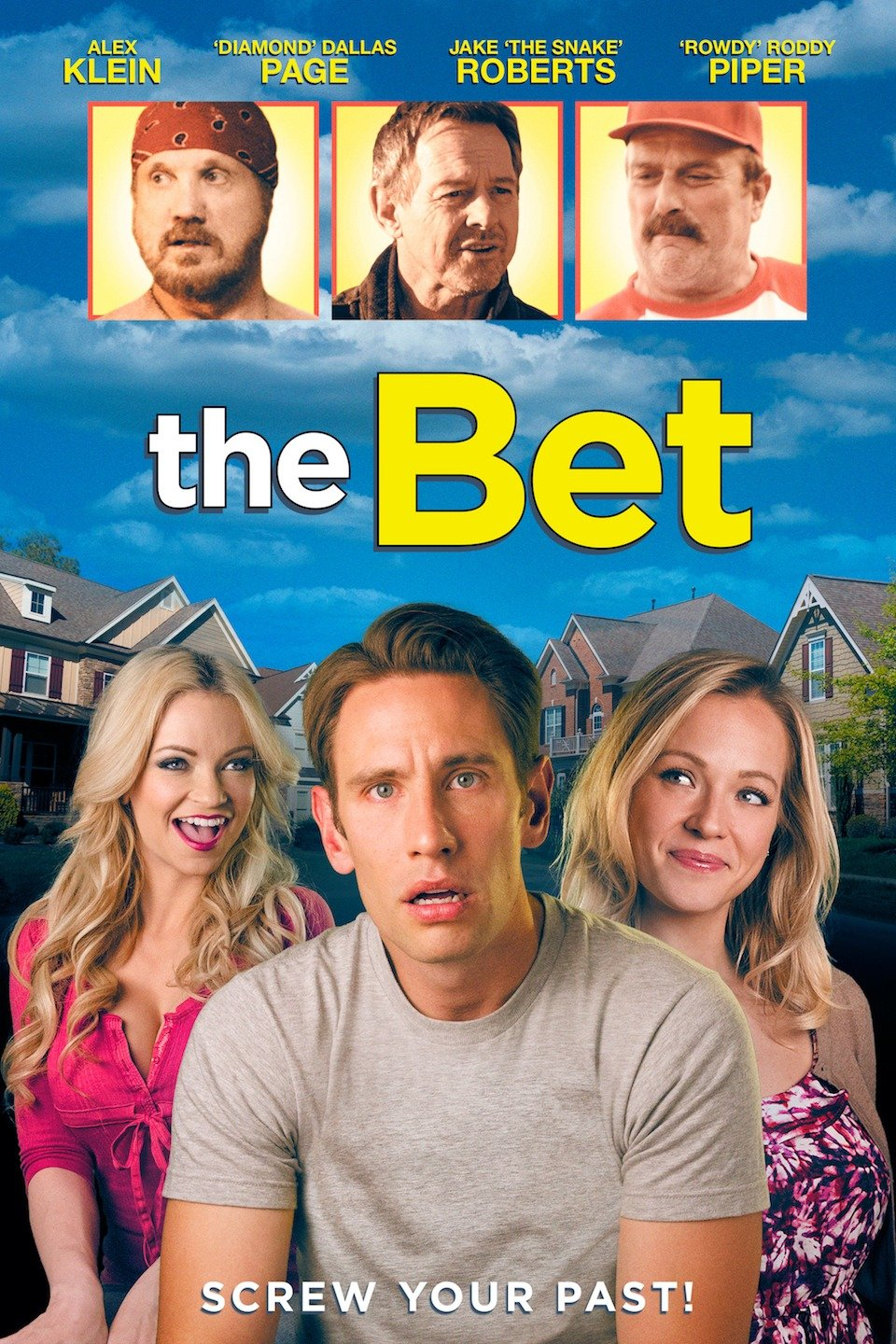 The-Bet