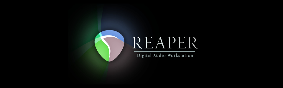 reaper-audio-workstation