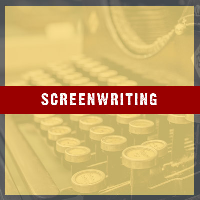 Click to Enter Screenwriting