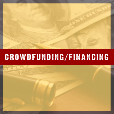 Click to Enter Crowdfunding Financing
