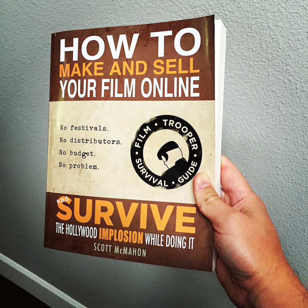 Sell Your Film Online