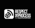respect the process logo