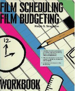 Film Scheduling Film Budgeting