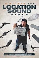 Sound Location Recording