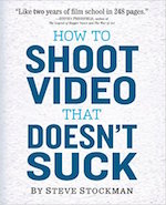 shoot video doesnt suck