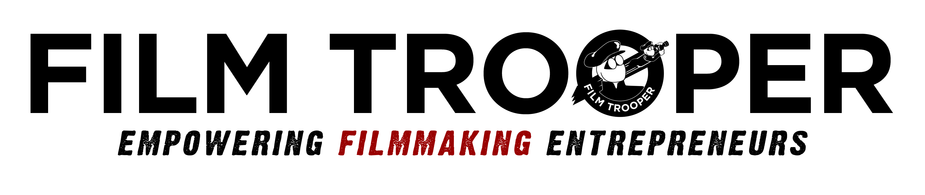FILM TROOPER | The #1 Movie Making Podcast on iTunes!