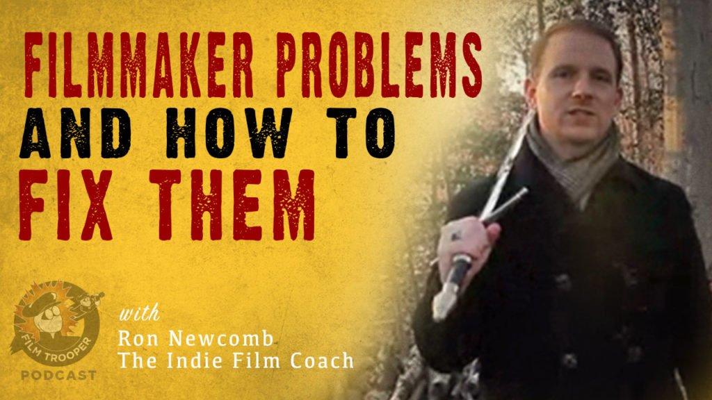 Filmmaker Problems