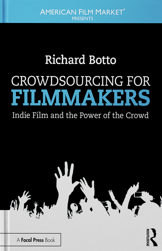 crowdsourcing for filmmakers