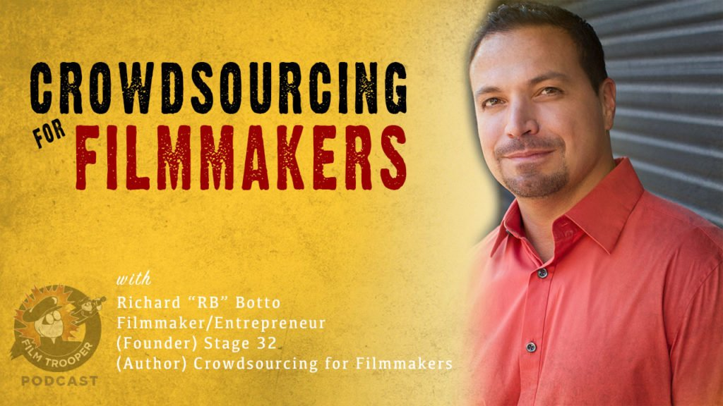 crowdsourcing for filmmakers film trooper