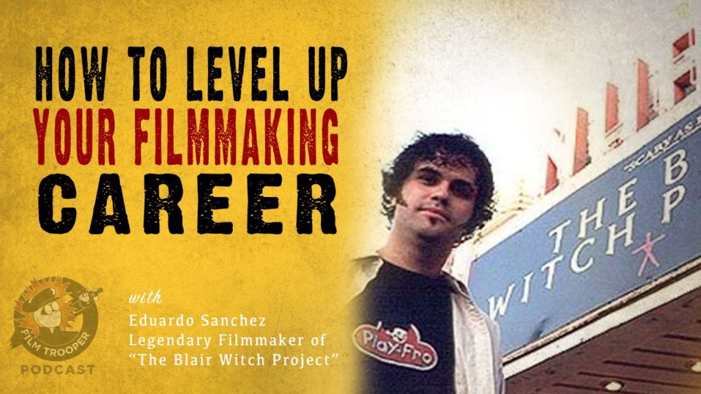How To Level Up Your Filmmaking Career
