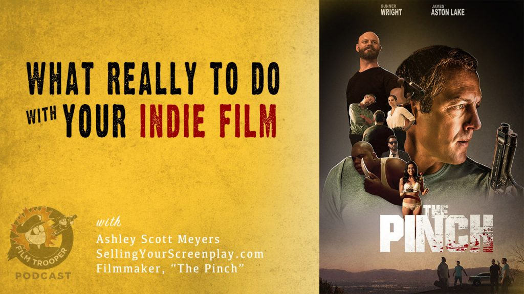 What Really To Do With Your Indie Film