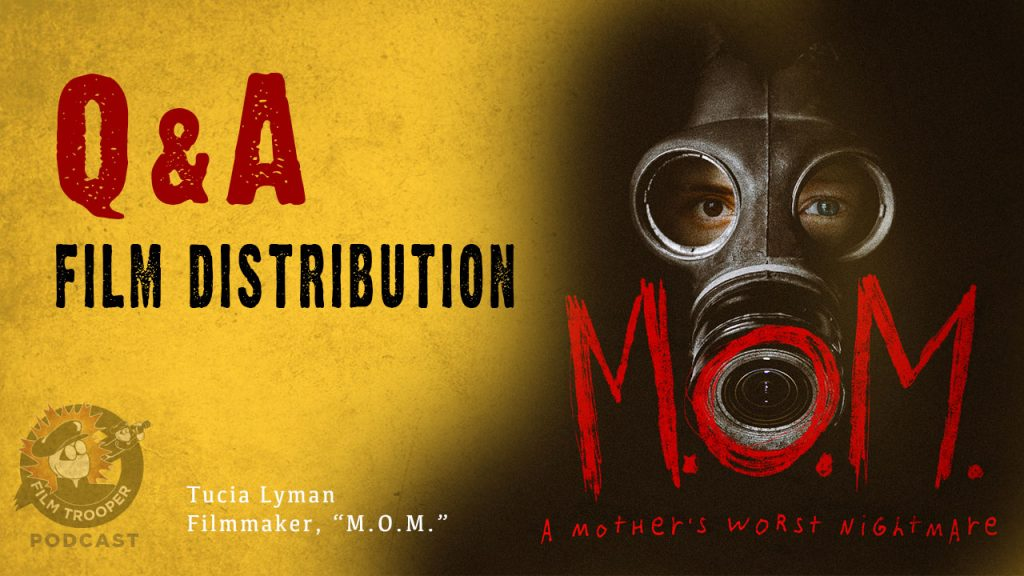 Q&A Film Distribution