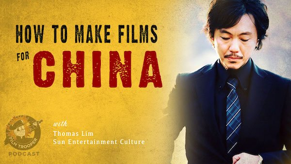 How To Make Films For China